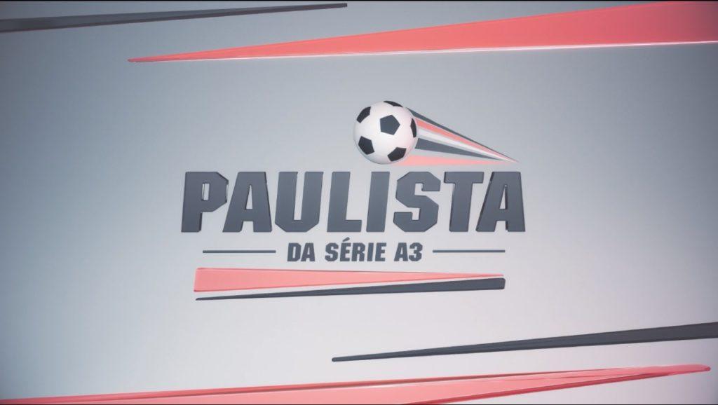 Paulista da Série A3 | Rede Família de Televisão